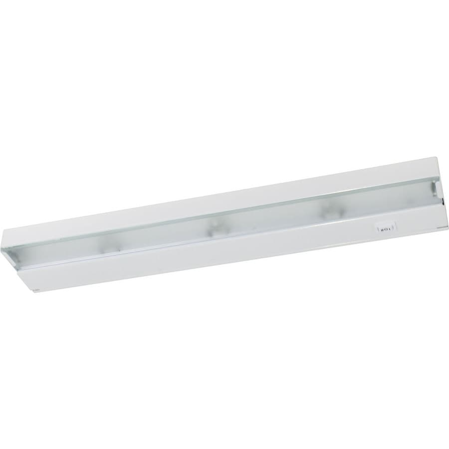 My Favorite Under Cabinet Lighting: Progress Lighting 18-in Under Cabinet Xenon Light Bar At