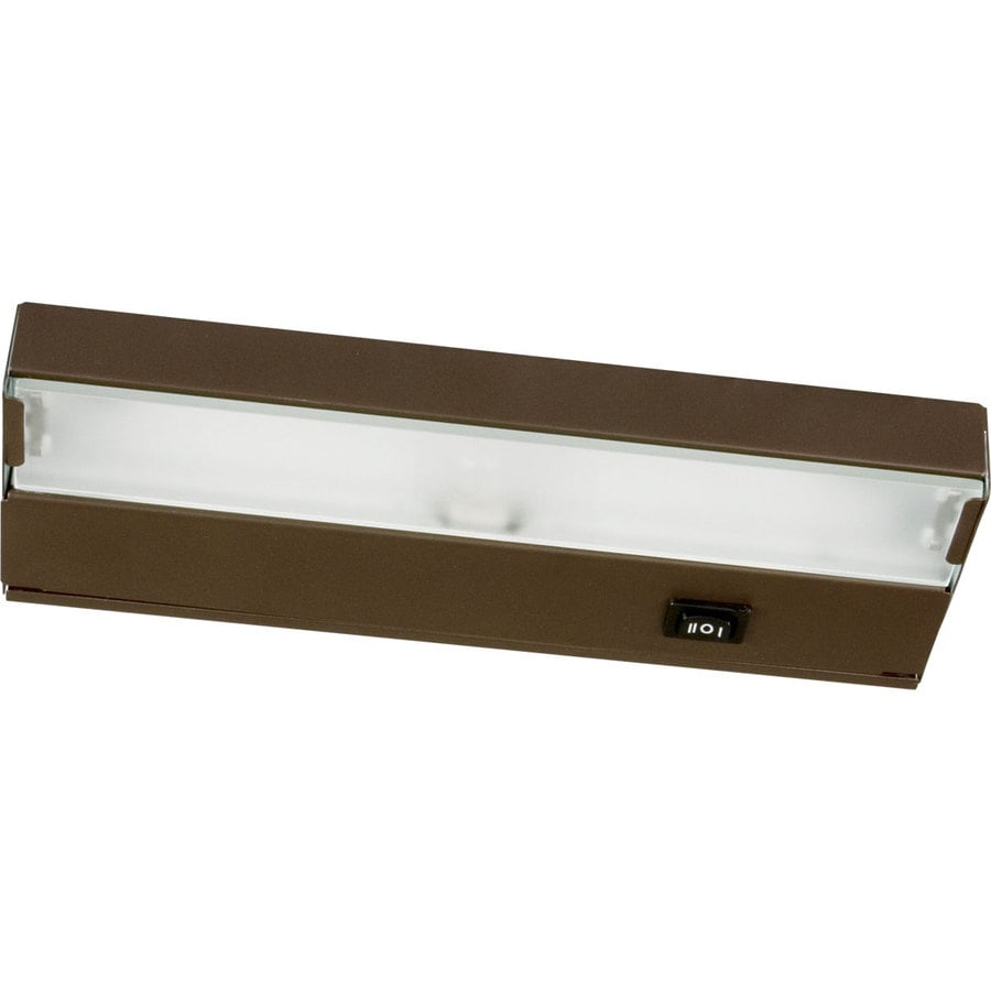 Progress Lighting 9.5-in Under Cabinet Xenon Light Bar