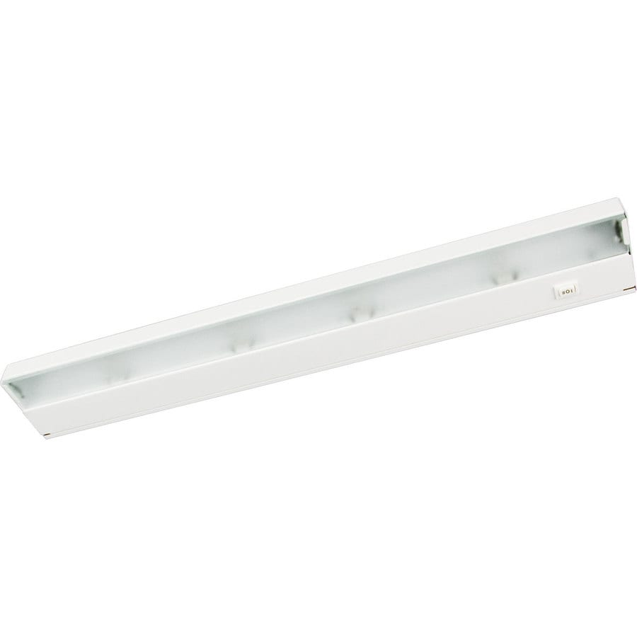 Progress Lighting 24-in Under Cabinet Xenon Light Bar