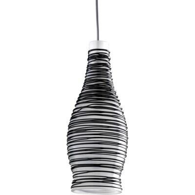 Progress Lighting Illuma Flex 1 Light Brushed Nickel Cone