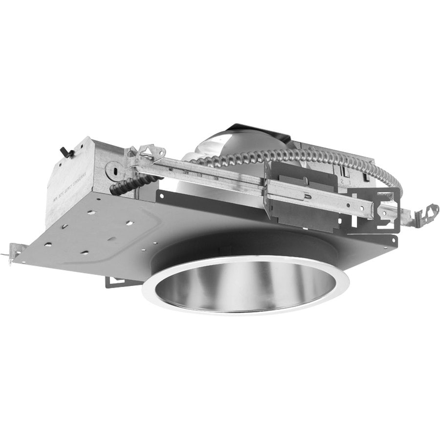 Progress Lighting Remodel CFL Recessed Light Housing (Common: 8-in; Actual: 8-in)