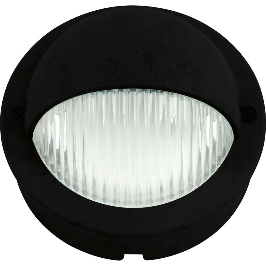 shop progress lighting 12x brighter 14 4 lumen 1 5 watt black low