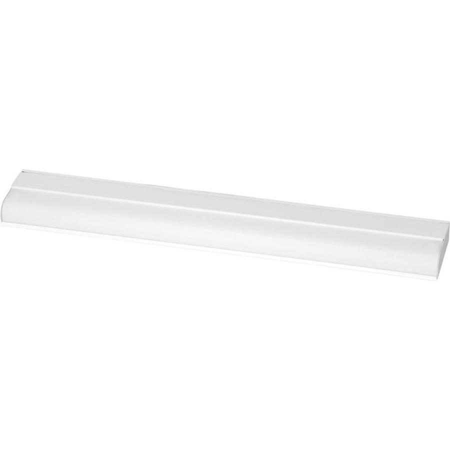 Progress Lighting 21-in Under Cabinet Fluorescent Light Bar