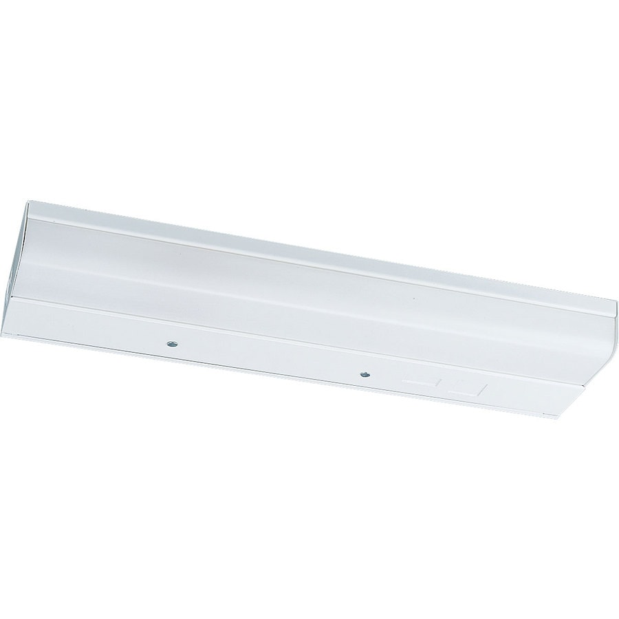 Progress Lighting 24-in Under Cabinet Fluorescent Light Bar