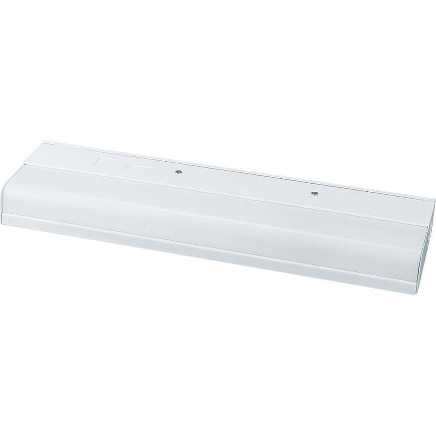 Progress Lighting 36-in Under Cabinet Fluorescent Light Bar