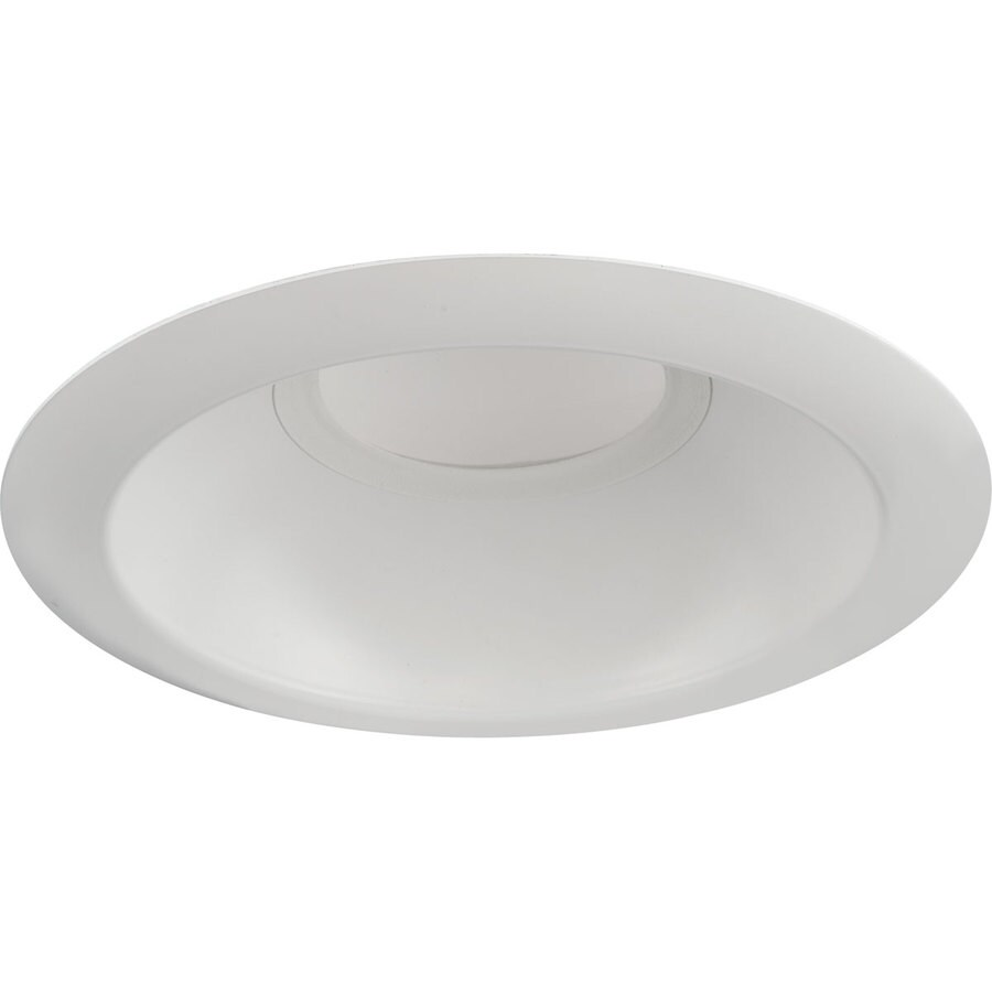 Dimmer For Recessed Lighting : Progress lighting recessed trim watt equivalent