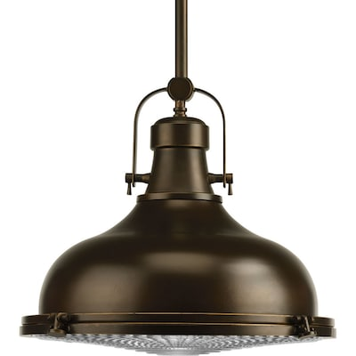 Lighting Fresnel Lens Oil Rubbed Bronze