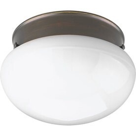 Shop Flush Mount Fluorescent Lights at Lowes