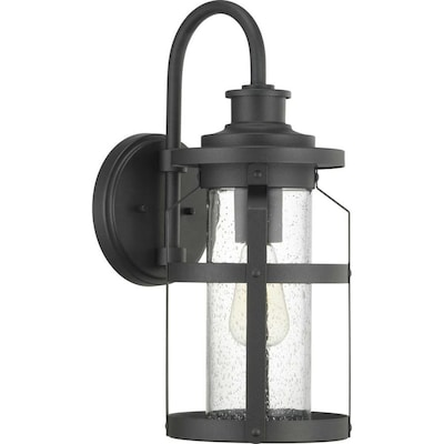 Outdoor Wall Lighting At Lowes