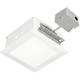 8 inch recessed lighting living progress lighting white recessed light kit fits opening 8in kits at lowescom
