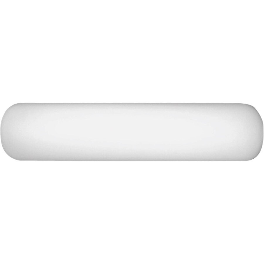 Progress Lighting 2-Light 6-in White Rectangle Vanity Light ENERGY STAR
