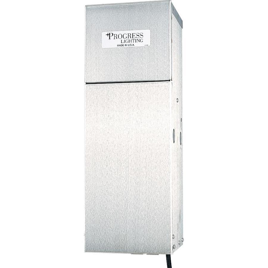 lighting 300 watt 12 volt multi tap landscape lighting transformer at