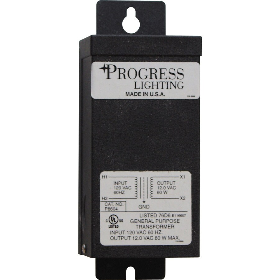 Progress Lighting Cabinet Lighting Line Voltage Dimmer