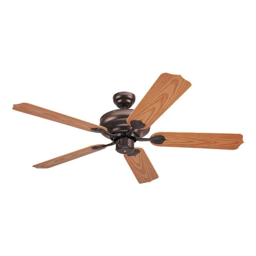 Sea Gull Lighting 52-in Ceiling Fan