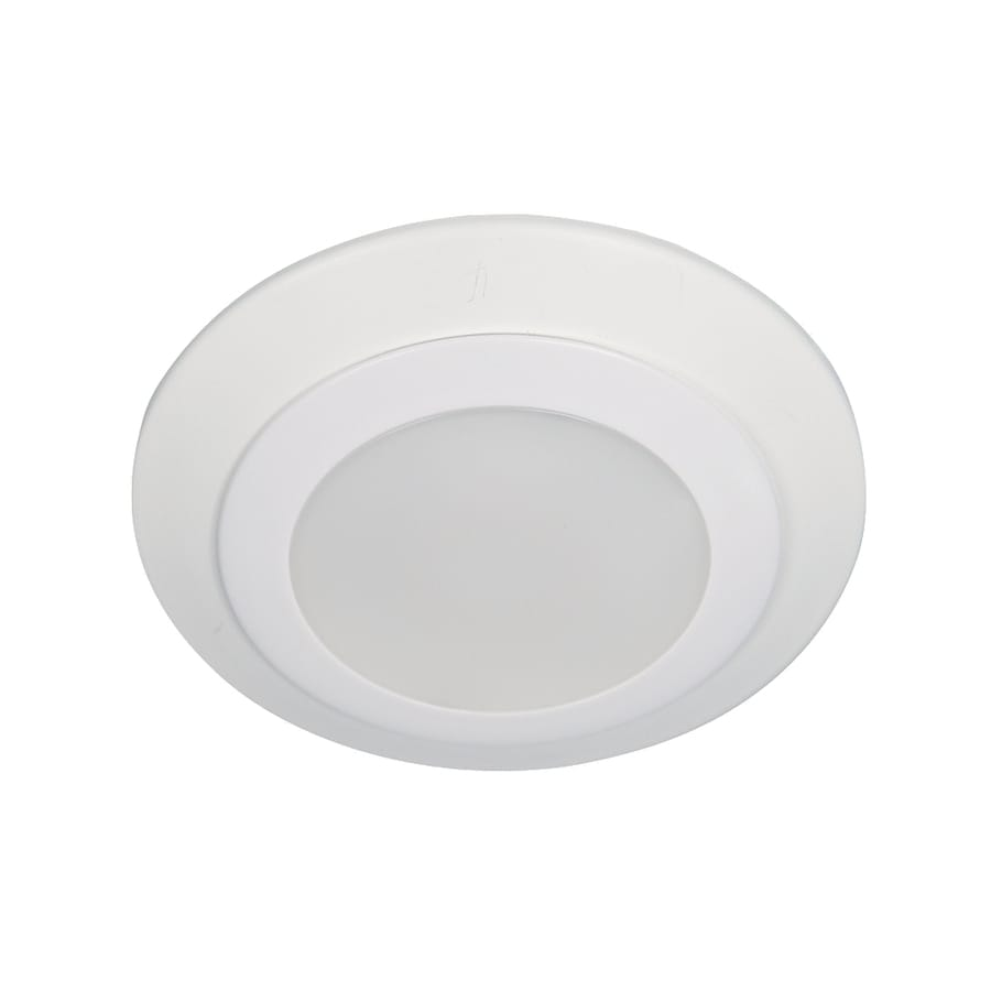 Sea Gull Lighting Remodel IC LED Recessed Light Housing (Common: 5-in; Actual: 5-in)