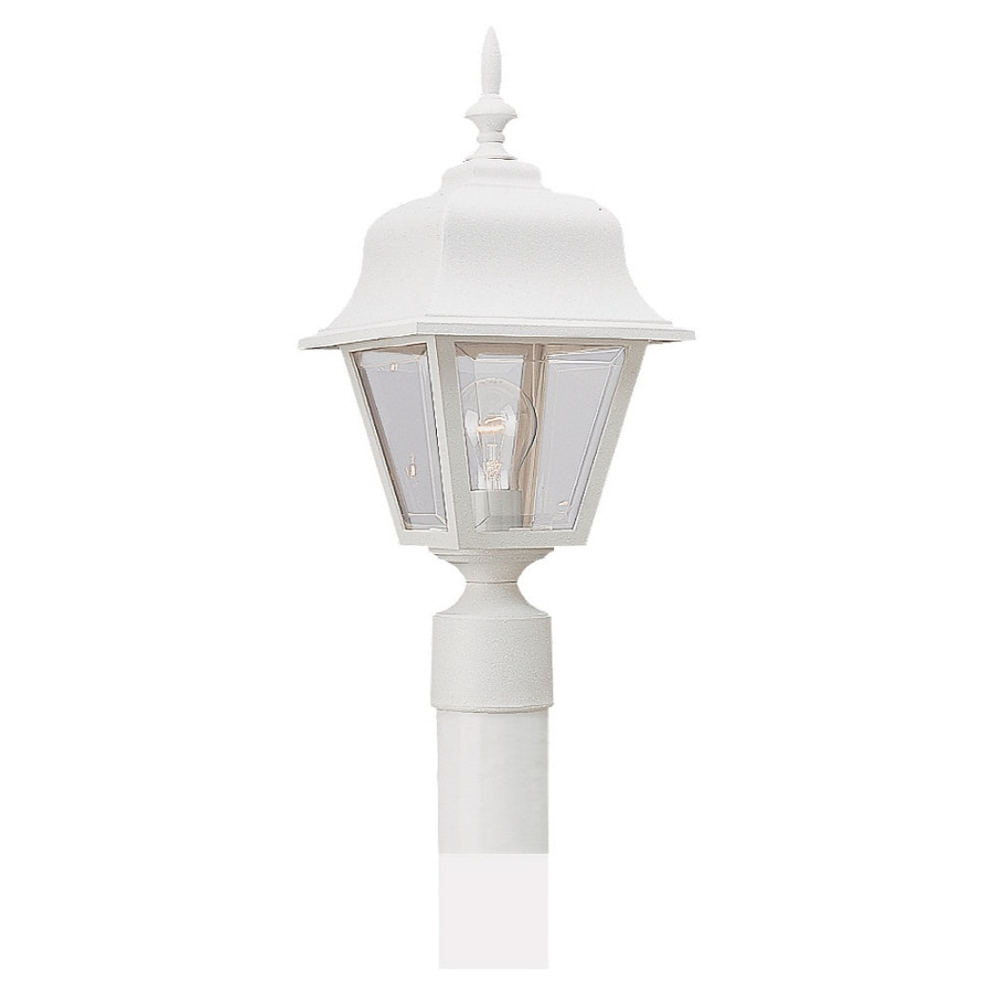 Sea Gull Lighting Post Lantern