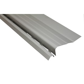 Shop Gutter Guards At Lowes Com