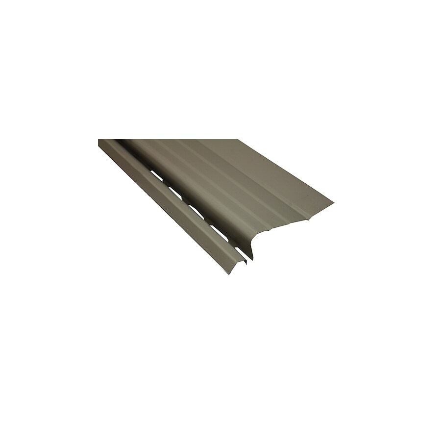 Spectra Shield Aluminum Gutter Cover