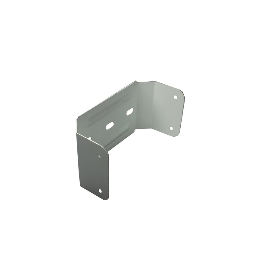 Spectra Aluminum Downspout Band