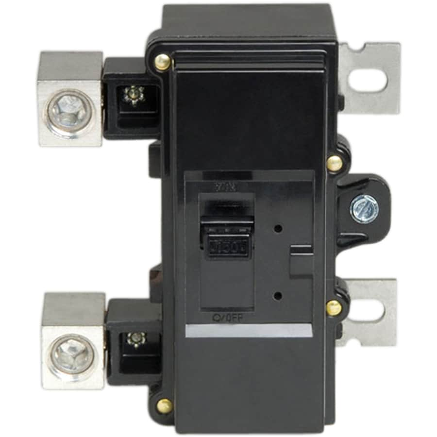 Square D QO 150-Amp 2-Pole Circuit Breaker
