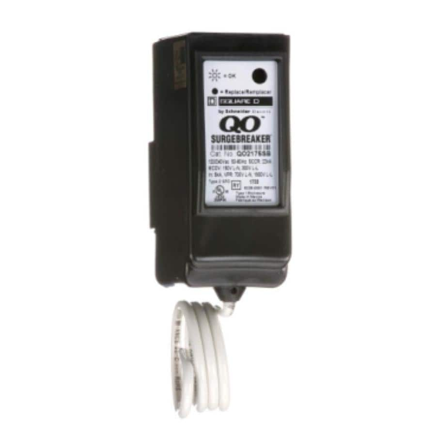 QO Load Center Surge Protection Device