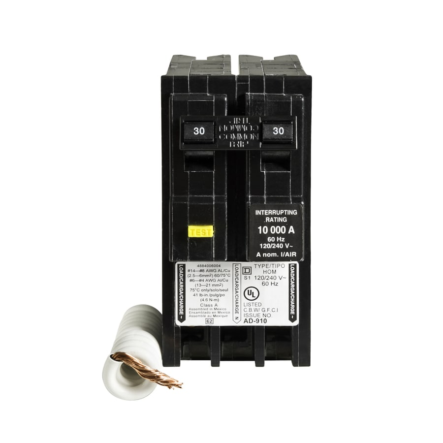 Electrical Wiring Gfci Circuit Breaker 2