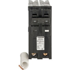 shop circuit breakers breaker boxes fuses at lowesforpros com rh lowesforpros com 20 Amp Breaker Bolt On Siemens 20 Amp GFCI Breaker