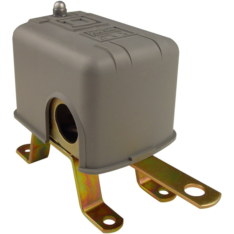Square D Plastic Exterior Float Switch