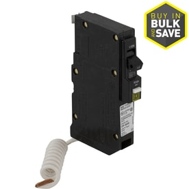 shop circuit breakers at lowes com rh lowes com Fuses and Circuit Breakers Breaker Fuse Box Information