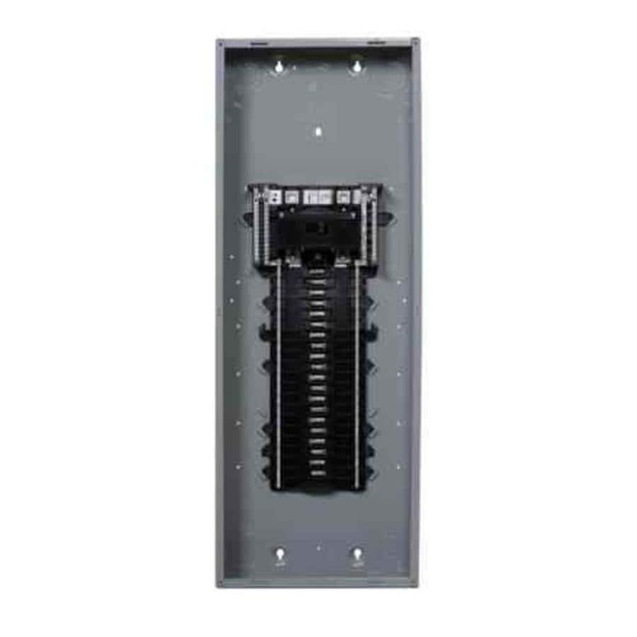 Square D 200 Amp Plug Fuse Box - Wiring Diagrams Schematics