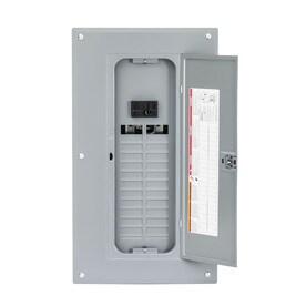 125 Amp Fuse Box | Wiring Diagram