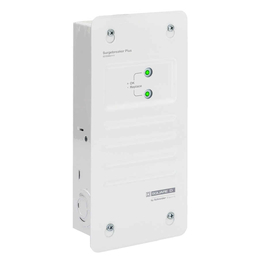 Square D Residential Indoor Whole House Surge Protector