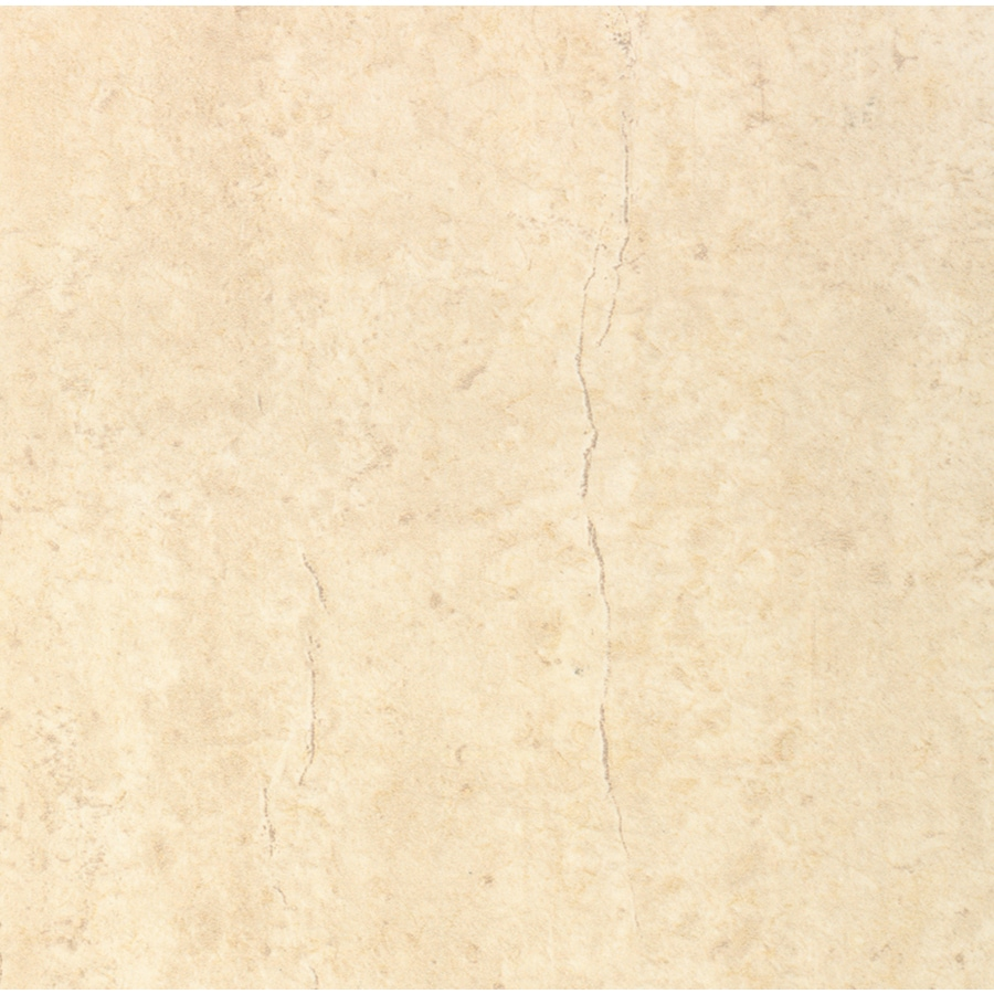 12-in x 12-in Charleston Beige Glazed Porcelain Floor Tile