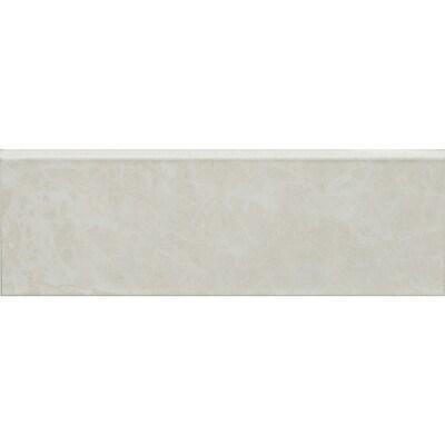 Style Selections Clorinda White Ceramic