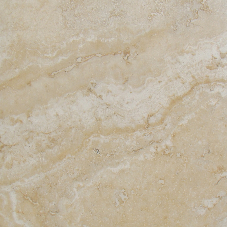 FLOORS 2000 Galapagos 10-Pack Tortuga Beach Porcelain Floor and Wall Tile (Common: 12-in x 12-in; Actual: 12.69-in x 12.69-in)