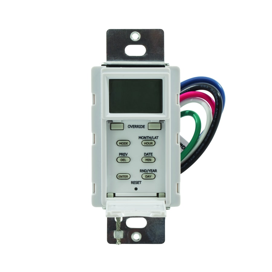 786261140456 hard wired light timers dolgular com Appliance Switch Honeywell at nearapp.co