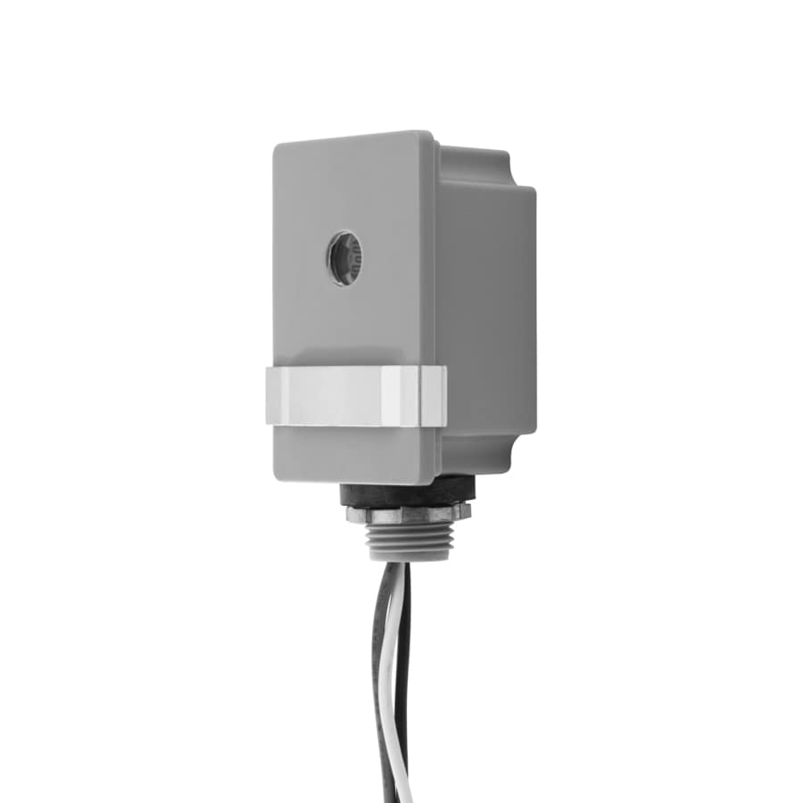 TORK Gray Wire-in Light Sensor