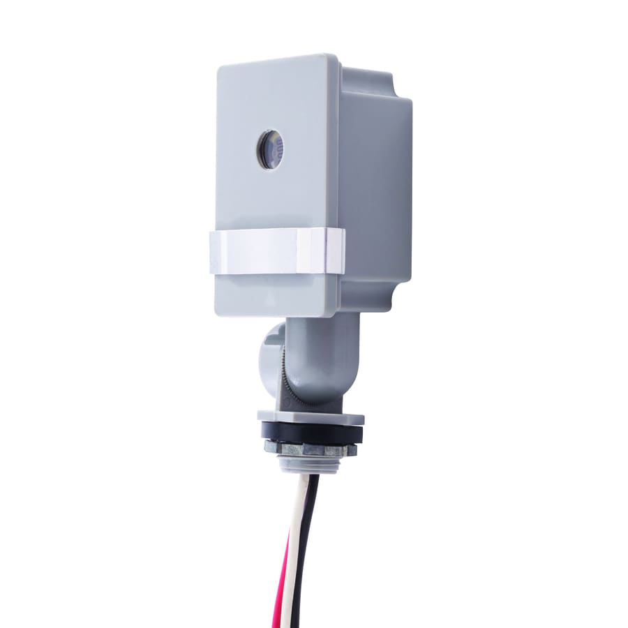 shop tork swivel base photocell at lowes com