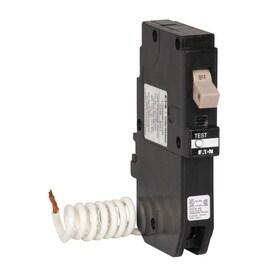 eaton type ch 20 amp 1 pole ground fault circuit breaker \u2013 loweseaton type ch 20 amp 1 pole ground fault circuit breaker