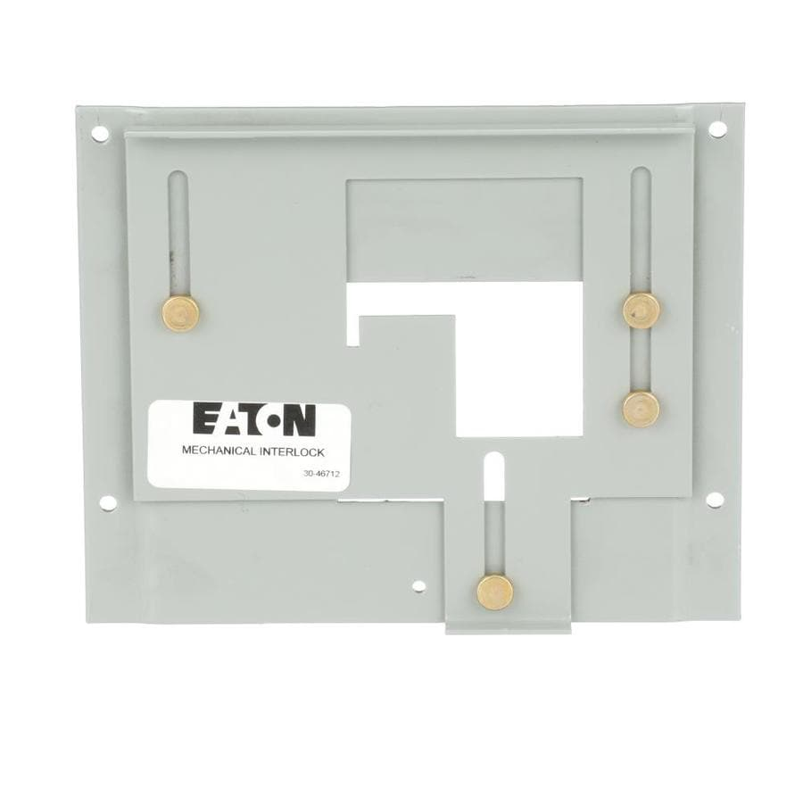 Breaker Box Accessories At Fuse And A Eaton Load Center Generator Interlock Kit