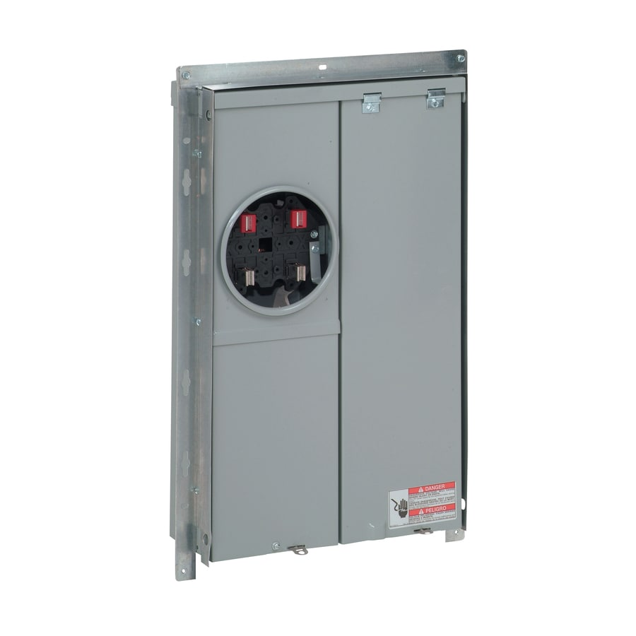 Eaton 24-Circuit 12-Space 100-Amp Main Breaker Load Center