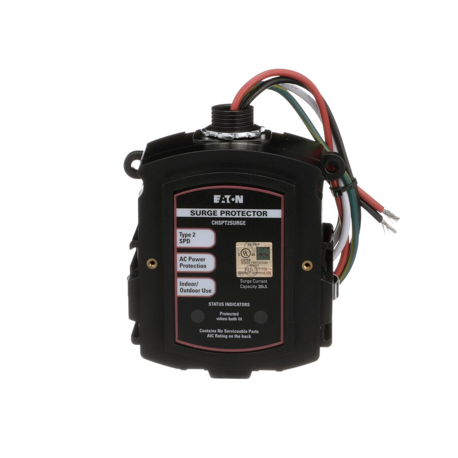 Eaton Joules General Use Surge Protector