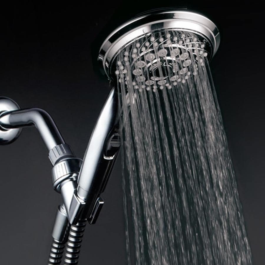 HotelSpa Chrome 7-Spray Shower Head