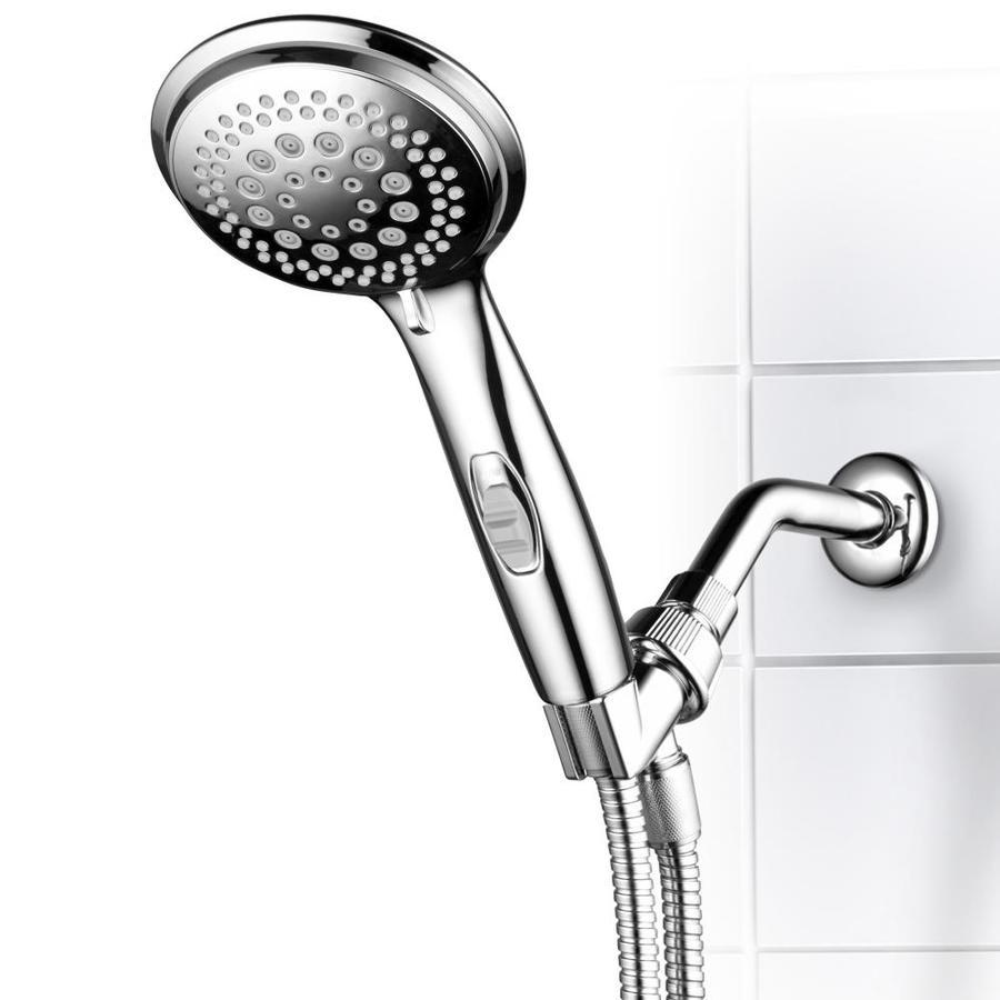 HotelSpa Chrome 9-Spray Shower Head