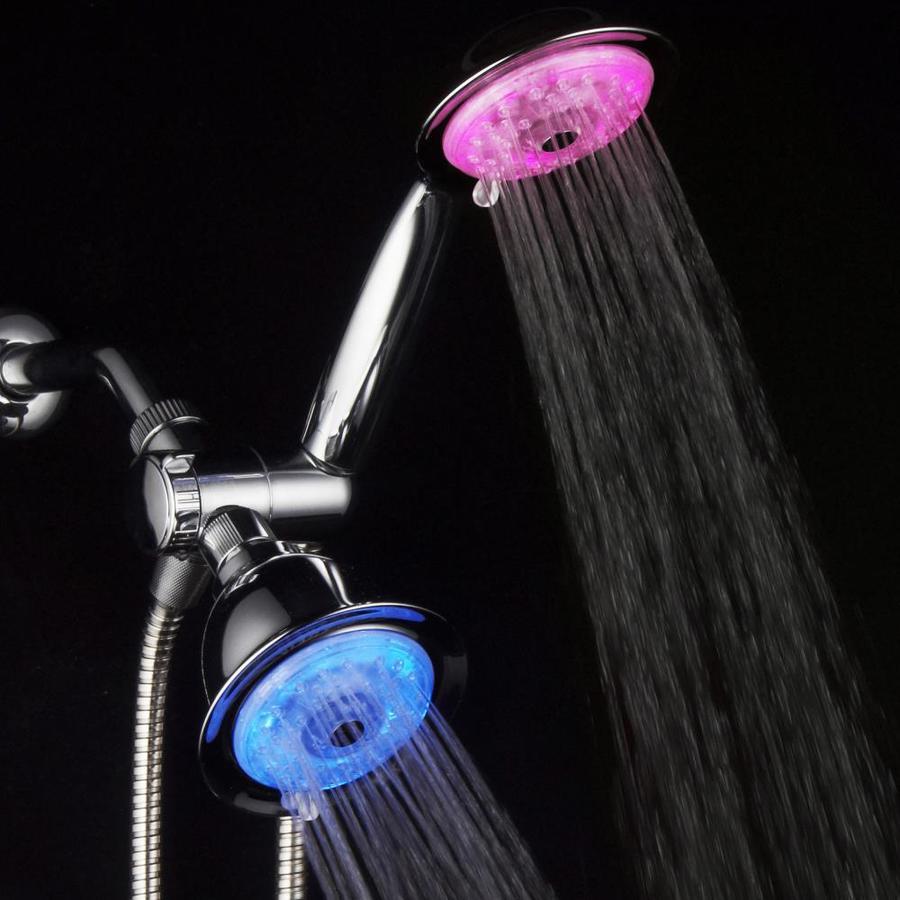 HotelSpa Chrome-Spray Shower Head