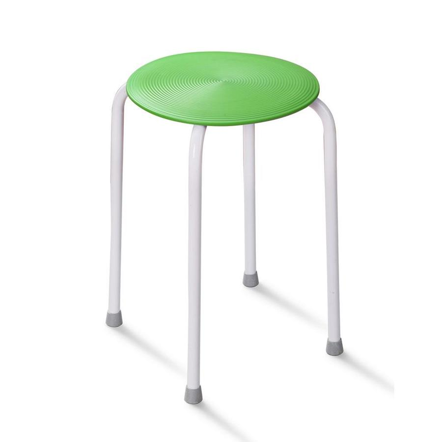 HotelSpa Green Composite Freestanding Shower Seat