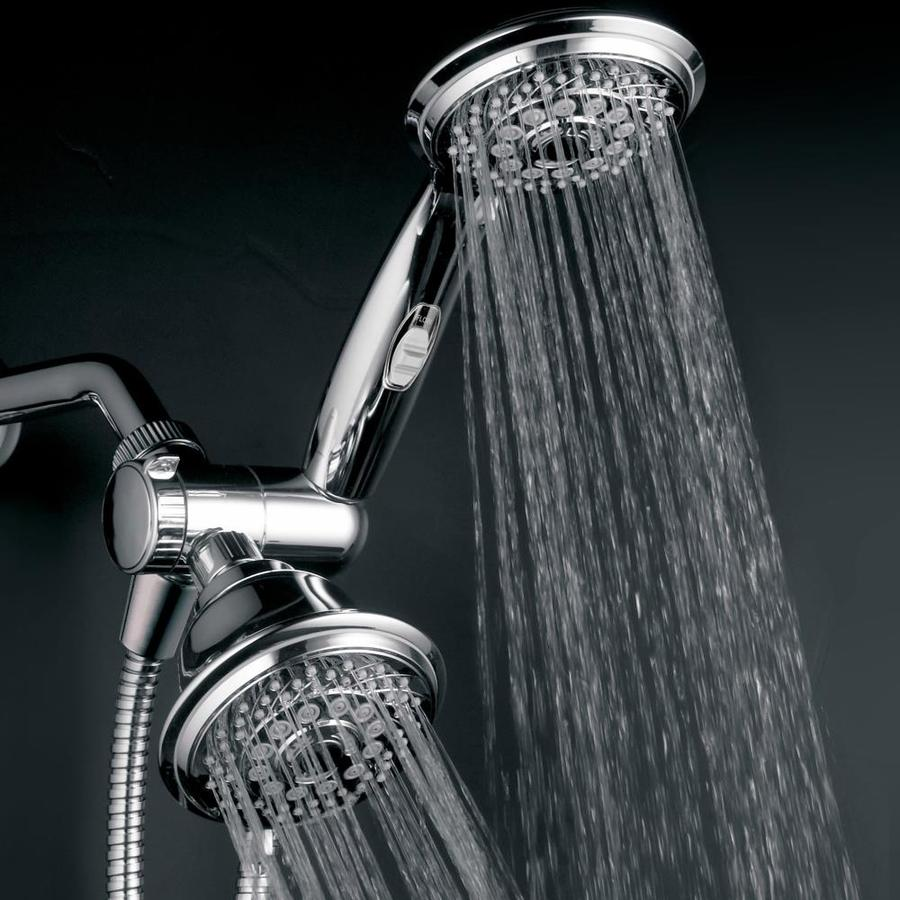 HotelSpa Chrome Shower Head