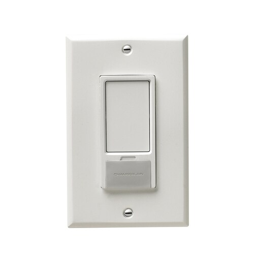 Chamberlain Garage Door Light Control At Lowes Com