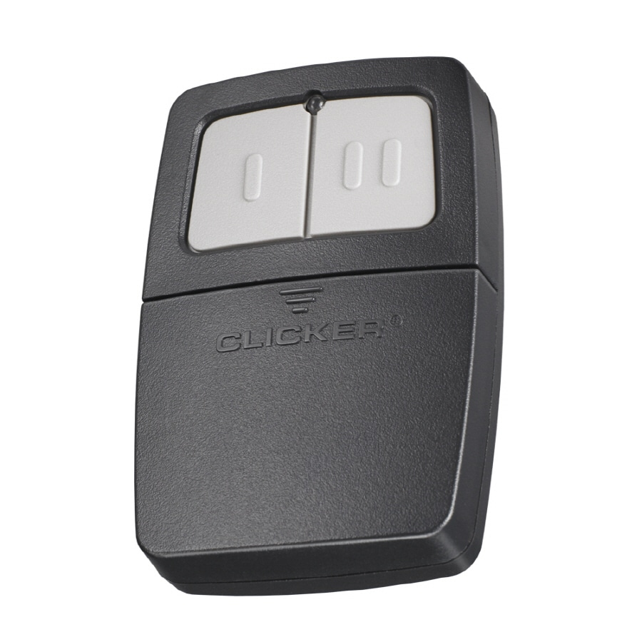 Chamberlain Clicker Universal Garage Door Remote