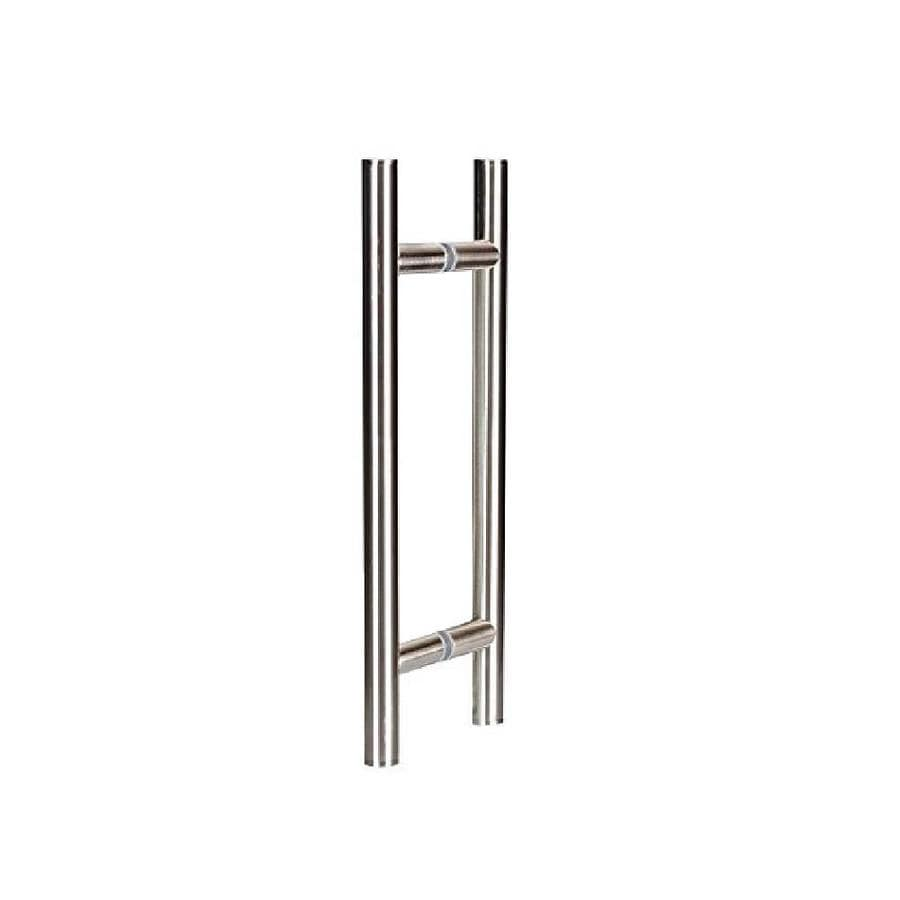Coastal Shower Doors Illusion Series 66 In H X 39 In To 40 25 In W Frameless Hinged Chrome Shower Door Clear Glass In The Shower Doors Department At Lowes Com